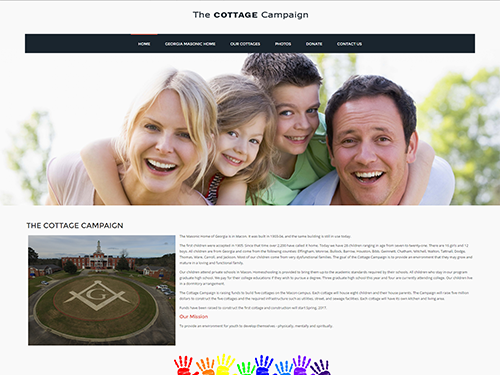 The Cottage Campaign